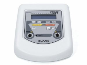 Eletroestimulador Tens, Fes, Russa e Interferencial - Dualpex 961 Sport - QUARK