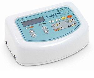 Eletroestimulador Tens e Burst - TesVif 993 Four - QUARK