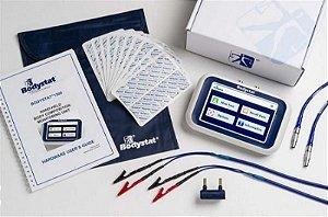 Aparelho Bioimpedância Tetrapolar 1500 Touch - BODYSTAT