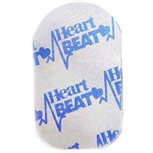Eletrodo Bioimpedância Tetrapolar Universal - HEART BEAT