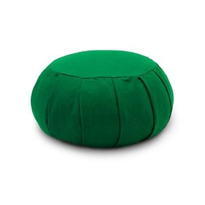 ZAFU Almofada Meditação - Grande - Verde - BIOPULSE