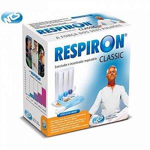 Respiron Classic - Exercitador Respiratório - NCS