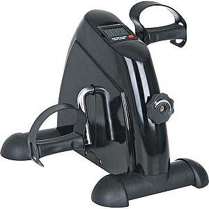 Mini Bike com Monitor - LIVEUP - Cicloergômetro