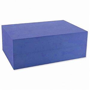 Bloco de Yoga Azul - EVAMAX