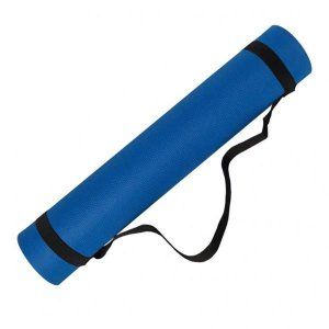 Yoga Mat Tapete para Yoga - Azul - EVAMAX