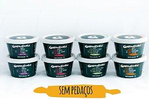 SEM PEDAÇOS - Kit Prático Fase 2  (8 unidades)