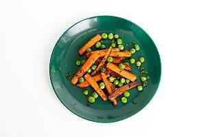(APENAS SP) Cenoura + ervilha