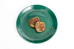 (APENAS SP) Mini hambúrguer