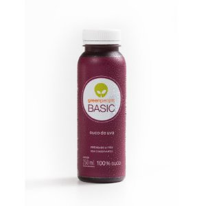 Suco de Uva - Green People - 250ml