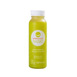 Suco de Abacaxi com Hortelã - Green People - 250ml