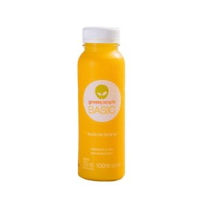 Suco de Laranja - Green People - 250ml