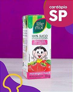 SP | Suco de Morango e Maçã - Life Mix