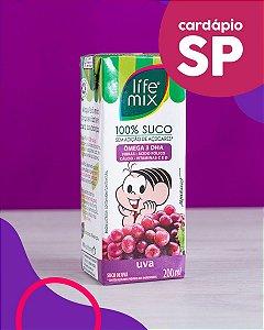 SP | Suco de Uva - Life Mix
