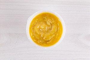 Gourmetz - Sopa Creme de Mandioquinha e Frango