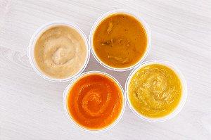 Kit Degustação Sopas Gourmetz