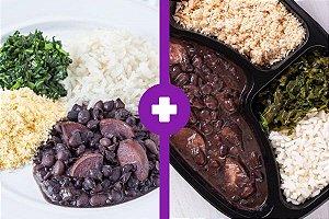 Kit F3+Gourmetz - Feijoada