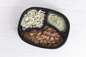 Gourmetz - Fit - Carne em cubinhos - 274kcal