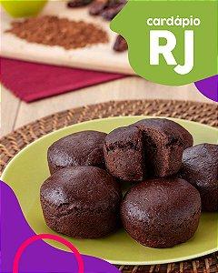 RJ | Lanches - Bolinho de chocolate