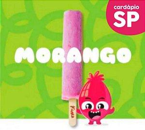 SP | Sorvete - Morangotango