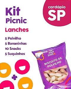 SP | Kit Picnic