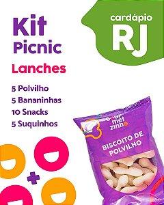 RJ | Kit Picnic