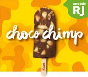 RJ | Sorvete - Chocochimp
