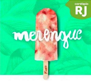 RJ | Sorvete - Merengue