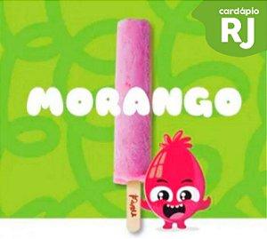 RJ | Sorvete - Morangotango