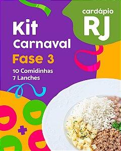 RJ | Kit Carnaval - F3