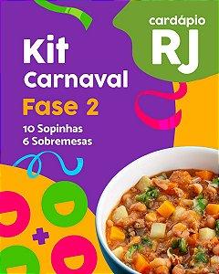 RJ   Kit Carnaval - F2
