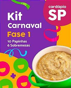 SP | Kit Carnaval - F1