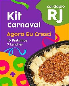 RJ | Kit Carnaval - AC