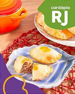 RJ | Pastel de Forno de Carne