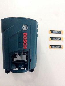 Carcaça de Reposição para lixadeiras bosch GWS 22-U, GWS 22-230, GWS 22-180