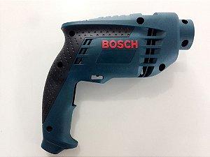 Carcaça de Reposição para furadeira bosch GSB-13 RE - MODELO NOVO
