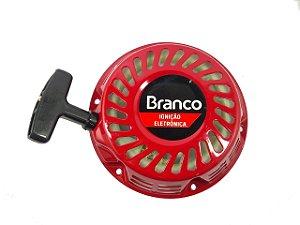 RETRATIL COMPLETO MOTOR GASOLINA BRANCO B4T5.5/6.5/7.0H