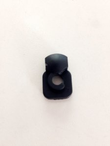 Placa / armação de fixação para furadeira Bosch GSB 16 RE