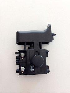 INTERRUPTOR TG843TB-1  FURADEIRA / PARAFUSADEIRA MAKITA HP1620 / HP1621 / JR3050T
