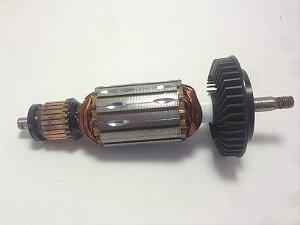 Induzido Esmerilhadeira Bosch  GWS 6-115, GWS 7-115, PWS6-115, PWS 7-115, GWS 6-115