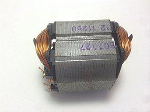 Estator / Bobina Furadeira Bosch GSB 16-2V , GSB 16 RE