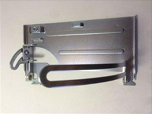 Placa base para serra mármore Bosch  GDC 125, GDC 14-740