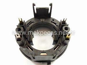 Guia da escova de carvão para furadeira makita HP2070, HP2071
