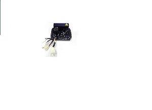 REGULADOR VOLTAGEM (AVR) 220V TRIF. MG BD 15000/G2 C/ 3 BORNES