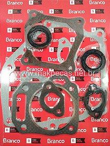 JOGO DE JUNTAS MT B4T BRANCO 5,5 6,5 - 90301660