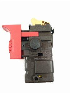 Interruptor Para Furadeira Bosch 127v Gsb 16-re 1607200266