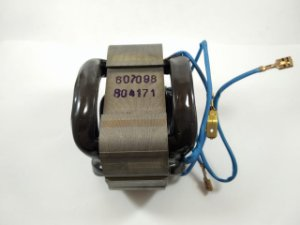 BOBINA 127V PARA LIXADEIRA BOSCH GWS 20-180/ GWS 20-230 F000607098
