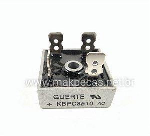 PONTE RETIFICADORA PARA MOTOR B2T950/ B4T 1300/ MG 12701550
