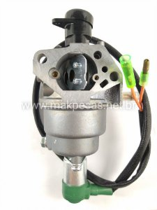 CARBURADOR COMPLETO PARA MOTOR MG B4T 6500 L 90303736