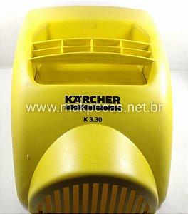 CARENAGEM SUPERIOR PARA LAVADORA KARCHER K3.30 - 93400550