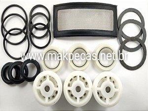 Kit Reparo Completo Para Lavadora Hidromar Bh-6100 / Bh-6500